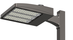 LED Shoebox / Area Lights