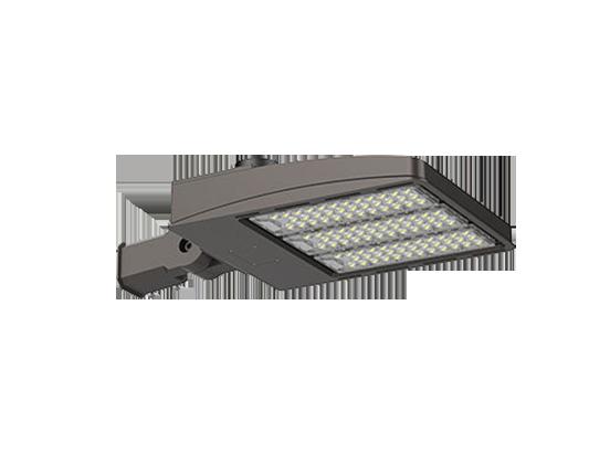 Led shoebox area light tl sal ™ series u techno led
